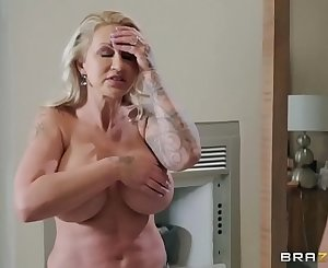 Sneaky Mom 3 - Ryan Conner - FULL SCENE on http://bit.ly/BraSex