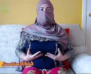 Chaturbate webcam show archive June 7th Arabian