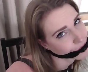 Ashley Lane  POV Restrain bondage TRAILER